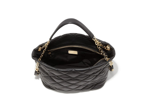 Salvatore Ferragamo 21E740 Small Shoulder Bag - MilanoFashion56.com