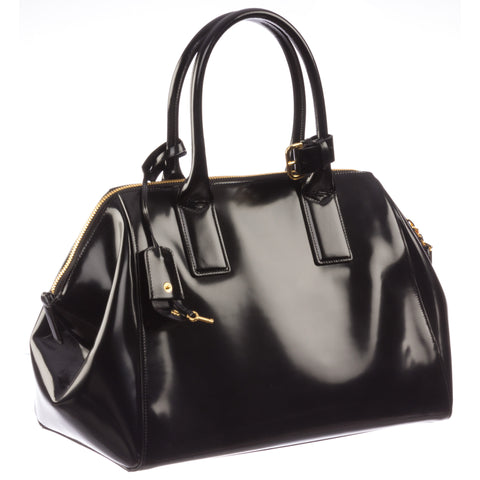 Marc Jacobs Polished Medium Incognito Tote-C0001494