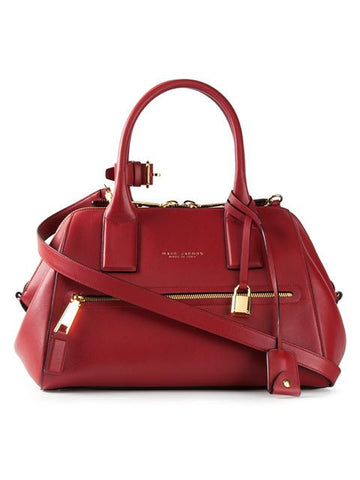 Marc Jacobs Smooth Small Incognito Tote-C0001407 - MilanoFashion56.com
