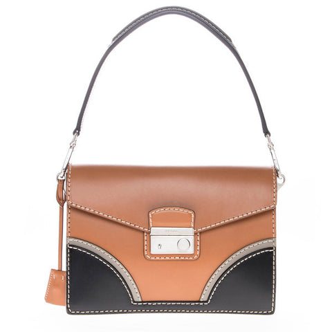 Prada BR5138 Vitello Tote - MilanoFashion56.com