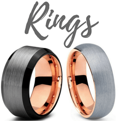 tungsten rings with free shipping at zodeys.com