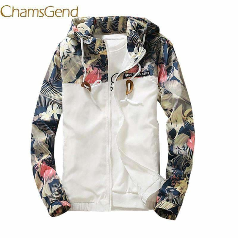 2067bf9d6bd Floral White Womens Jacket Winter Warm Bomber Jacket Womens Clothing Coat  Sweater Windbreaker 66