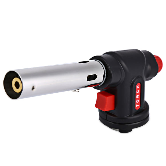 WS-504C Automatic Electronic Ignition Torch Welding