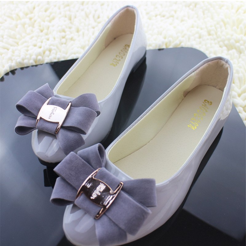 31a85c99d0a0 Women Flats Shoes Ballerina Slip on Pointed Toe Dropshipping Oxfords Shoes  for Women Loafers Ladies Shoes