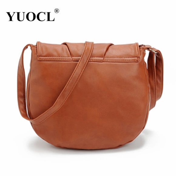 2018 women messenger bags for women leather handbags women bag famous brands bolsa feminina fashion Shoulder Crossbody Bags