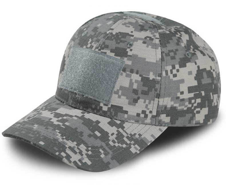 3f0d2ddf22c Unisex Refire Gear Tactical Snapback Camouflage Hat Us Army Tactical B