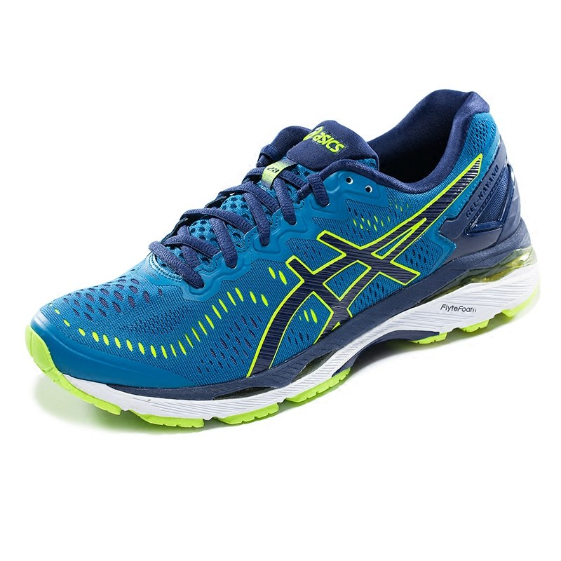 95cf496937bc Original New Arrival Authentic ASICS GEL-KAYANO 23 Stable Running Shoes  Running Shoes Men s Shoes