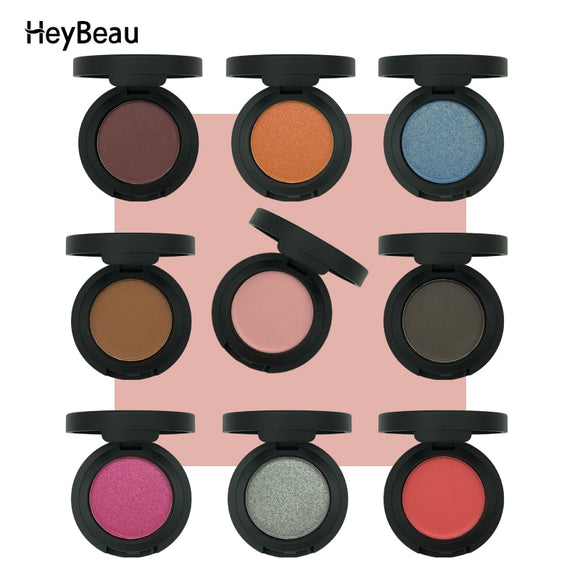 Eyeshadow Palette Matte Eyes Makeup Palette 10 Colors Glitter Pink Eyeshadows Naked Palette Shimmery Warm Make Up Cosmetics Set