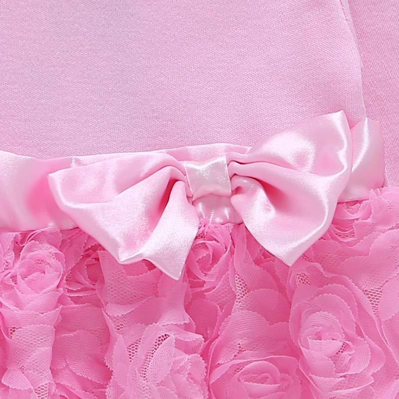 66f8a1c8d new born baby girls infant dress clothes 1st birthday girl party dress