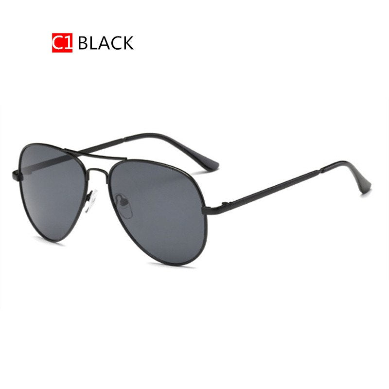4bf98471b40 Kaleidoscope Glasses Mens Women s Metal Frames Oval Sunglasses Men Wom –  Zodeys