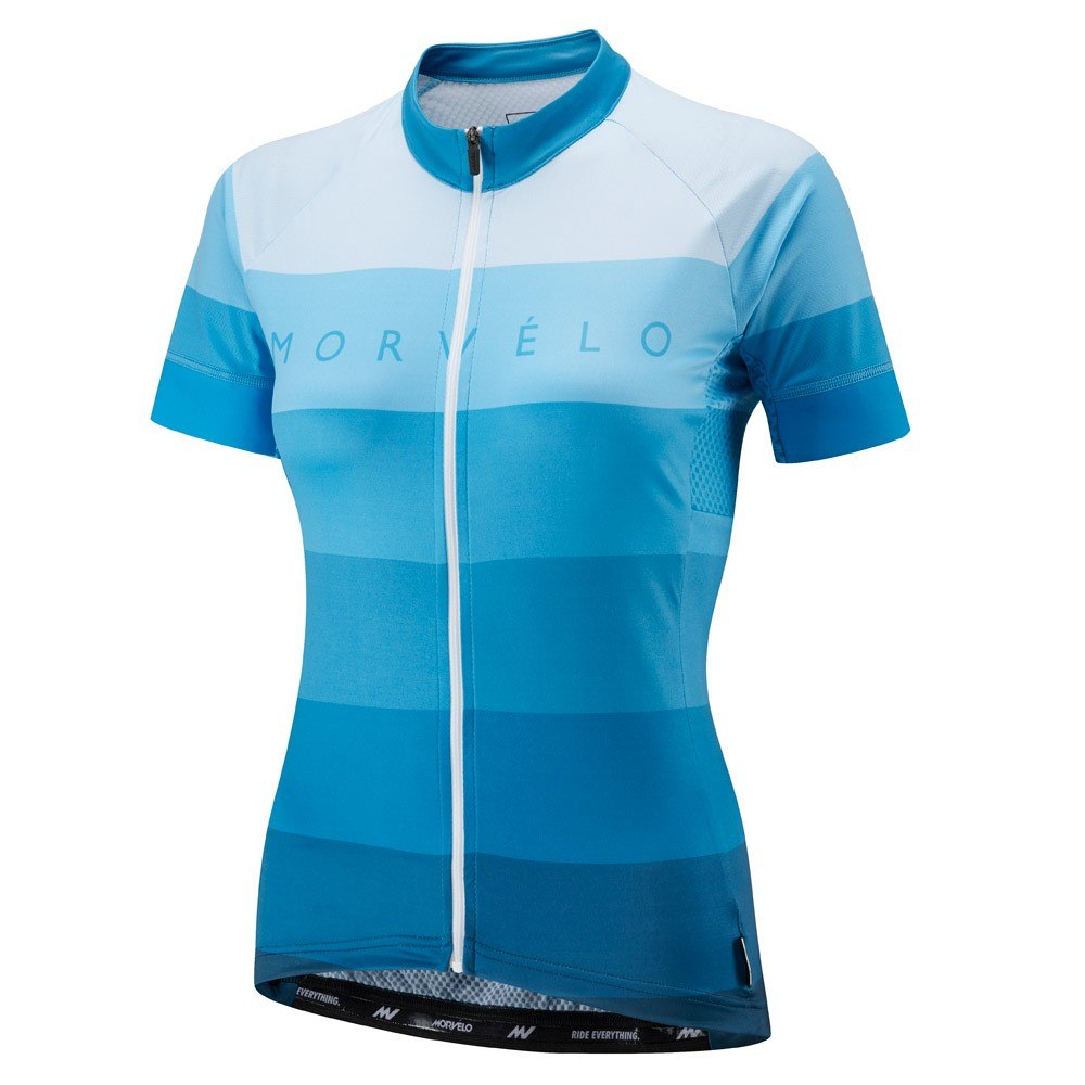 Morvelo Cycling Jersey Women s girls Summer Short Sleeve Bicycle Road –  Zodeys c8290f469