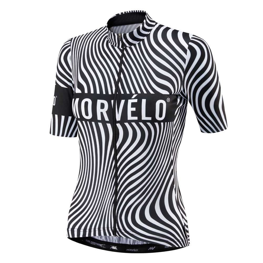 2018 Morvelo Cycling Jersey Womens girls Summer Short Sleeve Bicycle Road MTB  bike Shirt Outdoor Sports efa677315