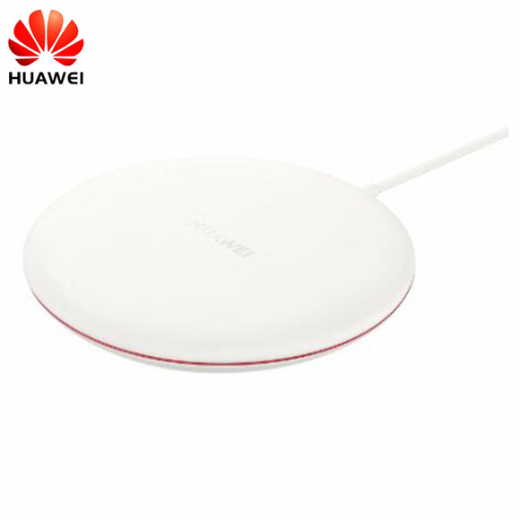 Huawei Wireless Charger 15W(Max) Fast Charge Version Type-C Qi Smart Quick Charger For Huawei Mate20 Pro/Mate20 RS For iPhone X