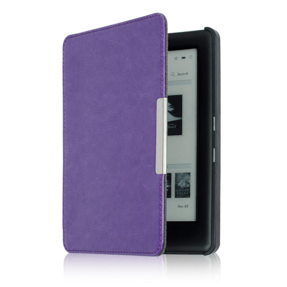 Tablets Case Protective Tablets e-books Case For Tablet Shell/Skin Slim Cover Case Hard Shell For KOBO GLO HD 6.0inch