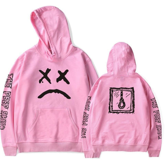 Lil Peep Hoodies Love Lil.peep Men Sweatshirts Hooded Pullover Sweatershirts /women Sudaderas Cry Baby Hood Hoddie Best Sellers