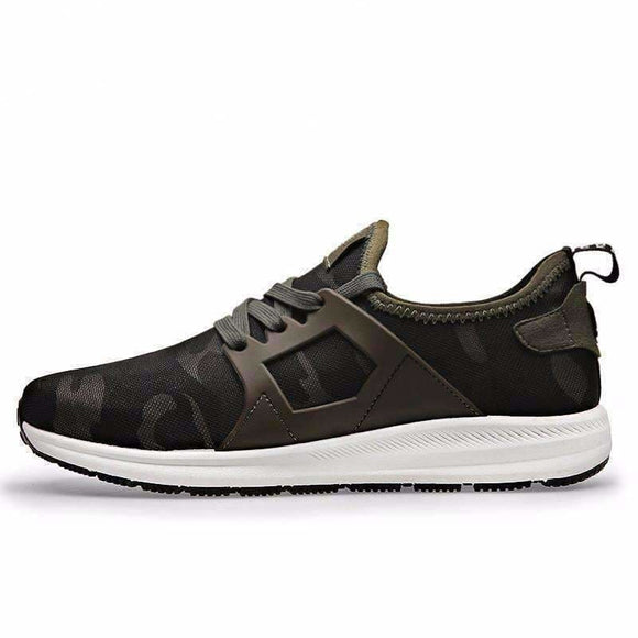 Mens Camouflage Lifestyle Shoes Apparel & Accessories > Shoes