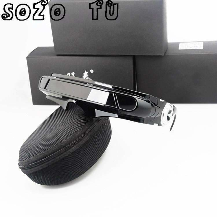 e6246a3cfee Sozo Tu Tr90 Special Memory Materials X-Man Laser Polarized Men Sunglasses  Brand Designer Travel
