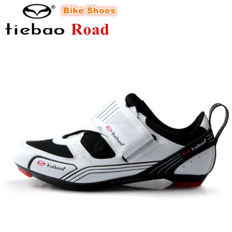 720f350ff935 TIEBAO Riding Cycling Shoes men off Road sapatilha ciclismo Breathable  Bicycle Shoes zapatillas deportivas mujer Cycle