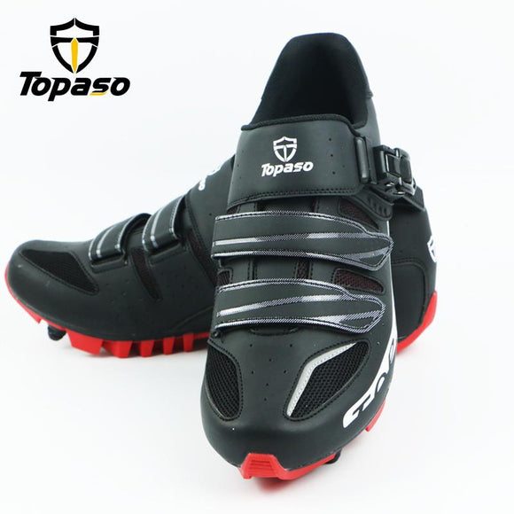 Topaso Brand MTB Bike Cycling Shoes Sneakers Men Sapatilha Ciclismo MTB Zapatillas Deportivas Ciclismo Hombre Chaussure Homme-Shoes-Zodeys-10-Zodeys