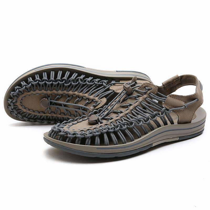 564ede86d5 Vancat New Arrived Summer Sandals Men Shoes Quality Comfortable Men Sandals  Fashion Design Casual Men Sandals