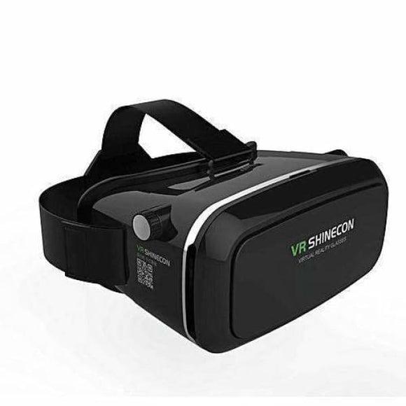 Virtual Reality Headset Electronics