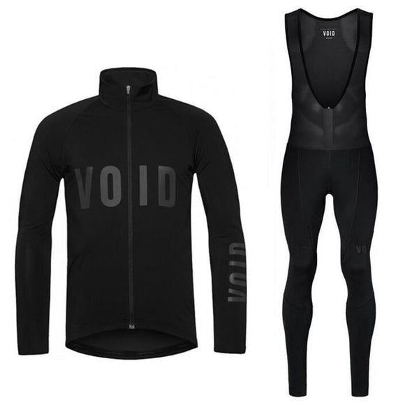 VOID 2018 Men's Long Sleeve Cycling Jersey Spring/Autumn Racing Cycling Clothing Ropa Ciclismo mtb Bike Jersey Maillot Ciclismo-Zodeys-long jersey 1-3XL-Zodeys