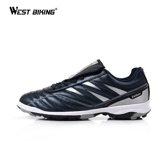 WEST BIKING Cycling Shoes Sport Bicycle Off Road Bicicleta MTB Shoe Cycling Men Women Broken Nails Football Shoe Cycling Shoes-Shoes-Zodeys-black yellow-10-Zodeys