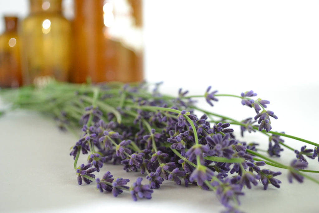 Beauty Myth Busted: Essential Oils are Good for Your Skin