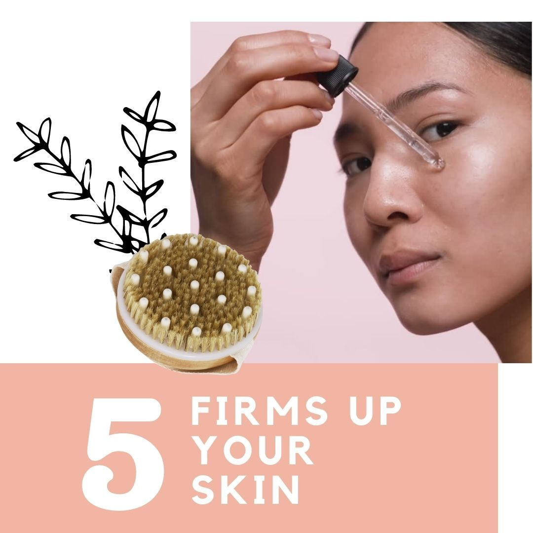 firms up you skin