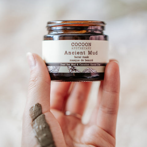 Ancient Mud Treatment Mask