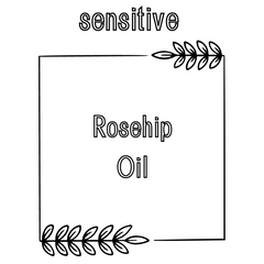 Rosehip Oil Moisturizing Serum