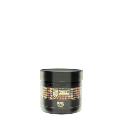 bay rum pomade for styling