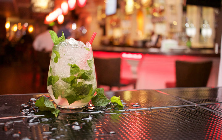 5 Best Fall Bars in Paris