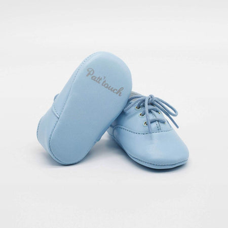 Bernardin Richelieu Baby Shoes