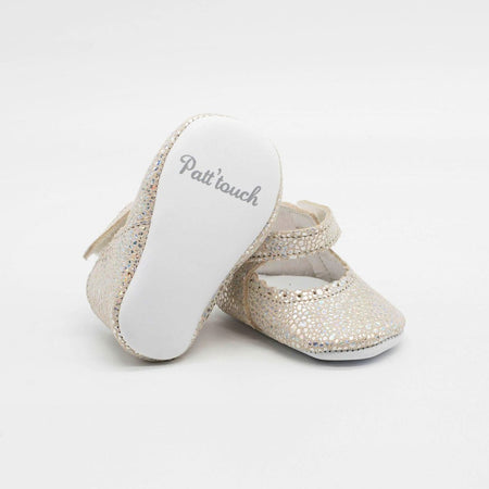 Bertille Charles IX Baby Shoes