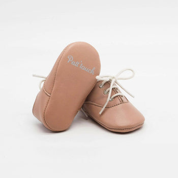 Brice Richelieu Baby Shoes