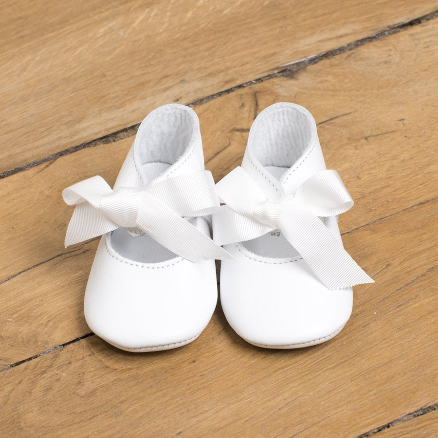 Anémone Baby Shoes