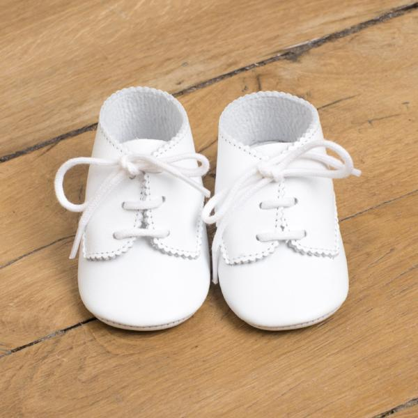 Angel Derby Baby Shoes