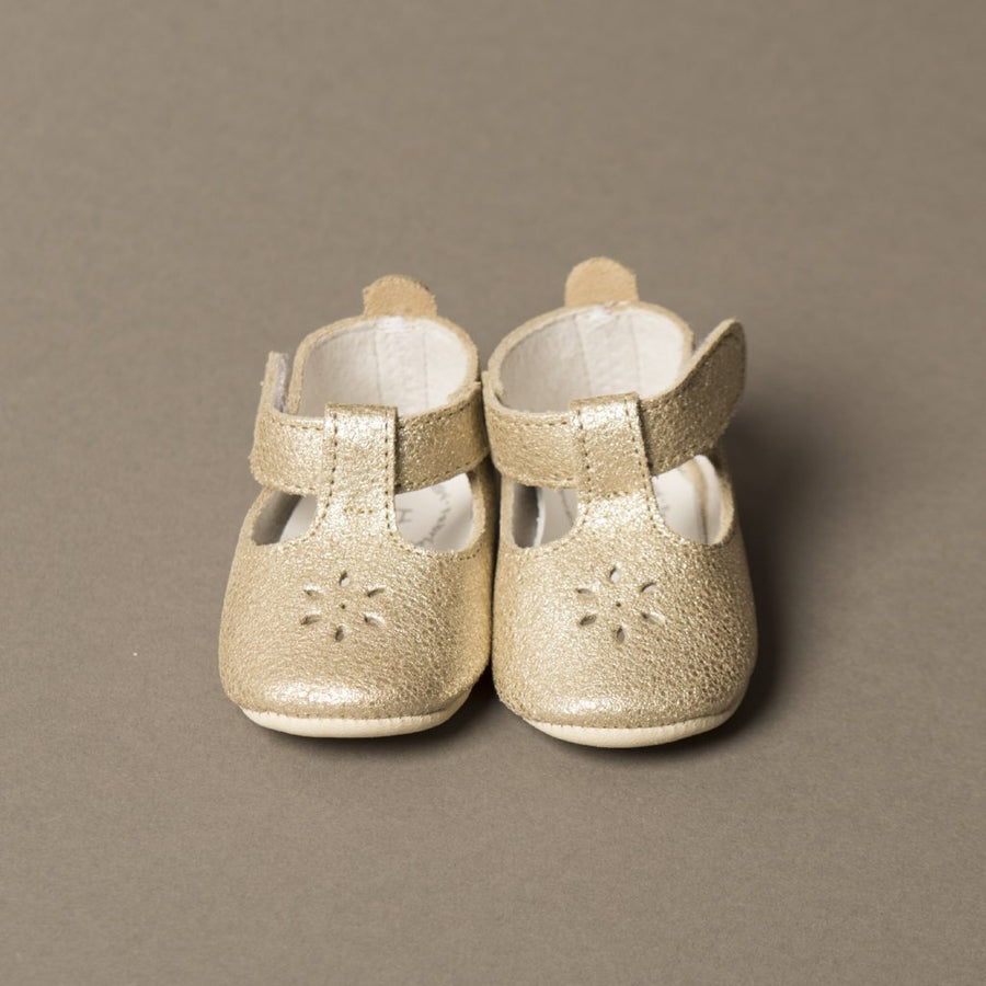 Bérénice Salomé Baby Shoes