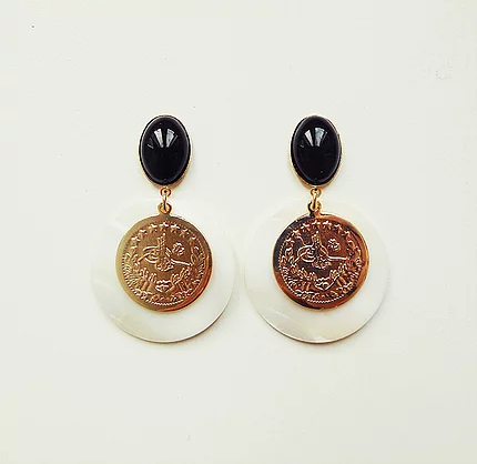 Florentzio Earrings