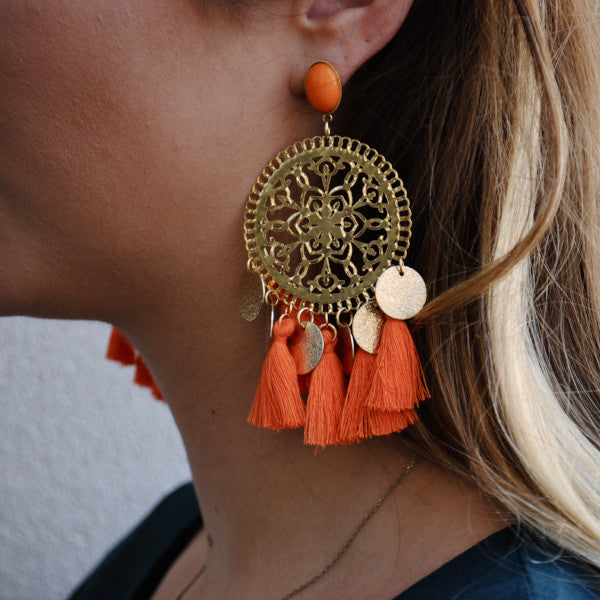 Orose Earrings
