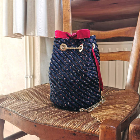 Soline Bucket Bag