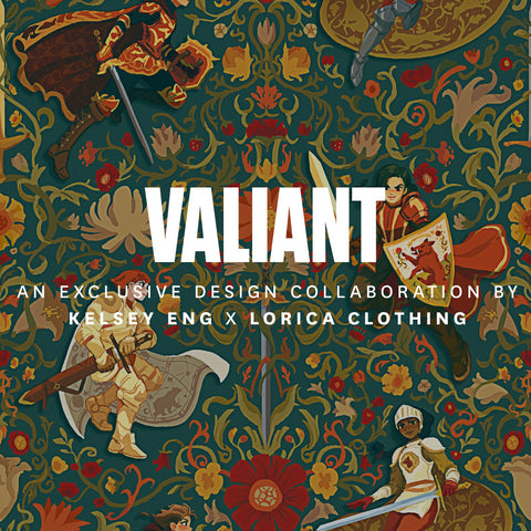 The Valiant Pocket Leggings, Plus Fit