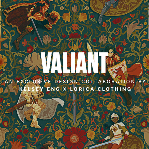 The Valiant Pocket Leggings