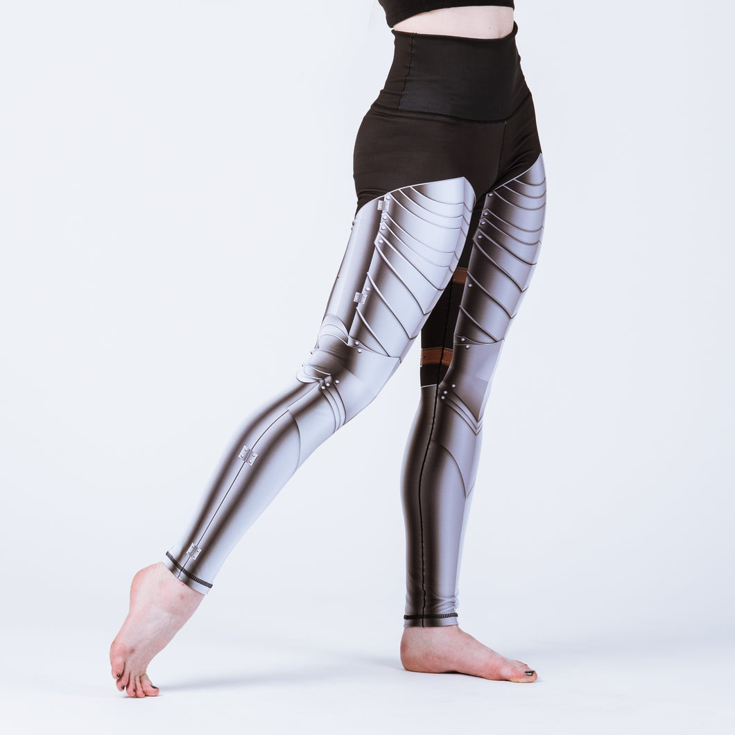The Augsburg Leggings