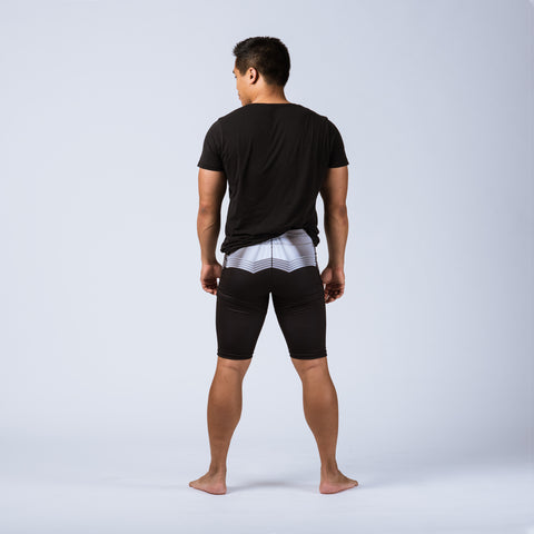 The Augsburg Shorts, Iron Fit