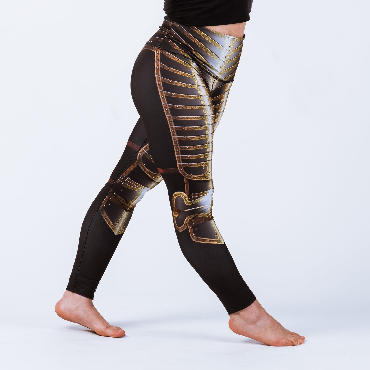 The Henry VIII Leggings
