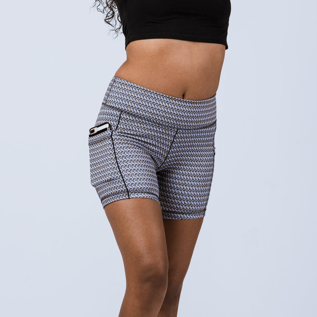 The Maille Shorts
