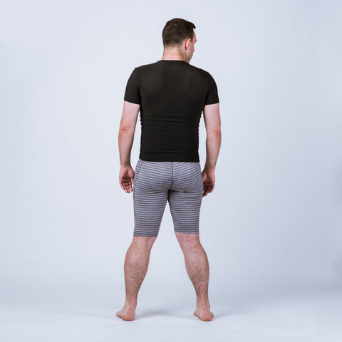 The Maille Shorts, Iron Fit