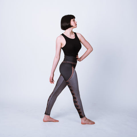 The Maille Leggings